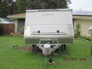 2005 Coromal Nambour Maroochydore Area Preview
