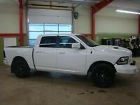 2013 Ram 1500 Sport 4x4 Many Extras Must See
