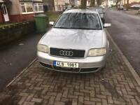 Lhd Audi A6