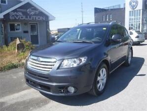 2010 Subaru Tribeca Premier Edition 118Km, CERTIFIED+WRTY $10990