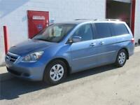 2007 Honda Odyssey EX~ AS TRADED~ BLOWOUT~$6500.00 ALL IN