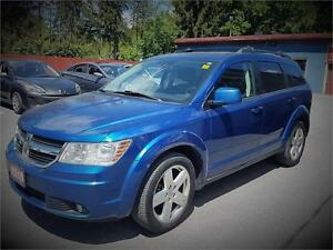 2010 Dodge Journey SXT |Good /Bad Credit Everyone Gets Approved