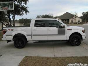 2014 ford f150 fx4 supercrew 5.0L