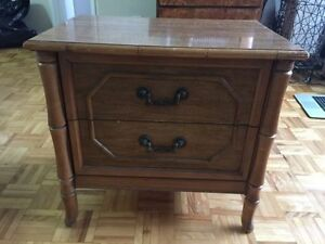 Bedside table - need gone ASAP! (PPU)