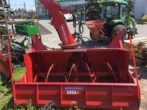 2017 NORMAND N86-280HE SNOW BLOWER
