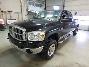2008 Dodge Power Ram 2500HD SLT 4X4--5.7L V8--REMOTE STARTER
