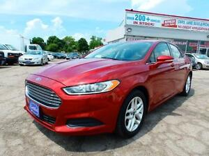 2014 Ford Fusion NAVI,,BLUETOOTH POWER SEATES CERTIFIED E-TESTED