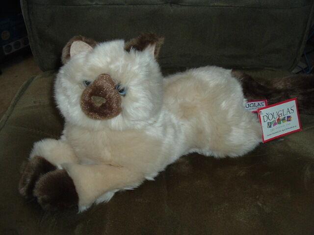 Himalayan Cat by Douglas