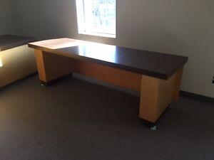 board room or meeting room tables London Ontario image 1