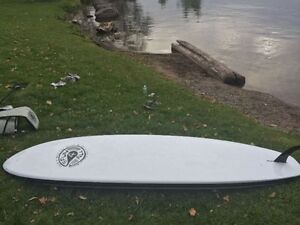 "New. Stand Up Paddle Board Box Week Package from "" Art in Surf "" Kingston Kingston Area image 4"