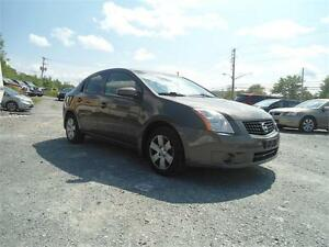 GREAT DEAL! 2009 Nissan Sentra - TINT WINDOWS!!!