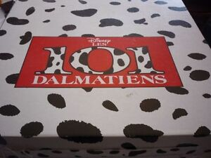 Complete 101 Dalmatians Happy Meal Special Edition Set (1996) London Ontario image 6