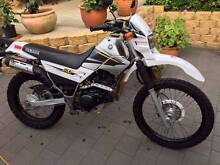 yamaha 2003 xt225 rego learner approved Brassall Ipswich City Preview
