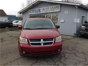 2010 Dodge Grand Caravan SXT Fully Certified and Etested!