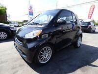 2011 SMART FOR TWO PASSION (38,000 KM, TOIT PANO, MAGS, FULL!!!)