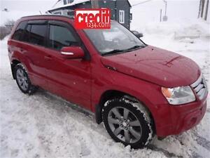 2011 Suzuki Grand Vitara JLX-L, à partir de 44$/sem.