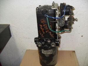 New & Used Hydraulic Power Trim Units