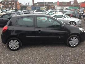 2009 RENAULT CLIO 1.2 16V Extreme LOW INSURANCE 12 MTS WARRANTY AVAIL