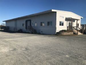 Commercial warehouse/ gym space for rent