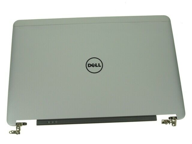 """Dell OEM Latitude E7240 12.5"""" Lid Assembly Hinges WiGig  LCD Back Cover HM7W1"""