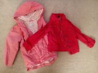 3-4 year old Benetton and next bundle