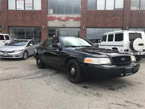 2011 FORD CROWN VICTORIA!!$55.92 BI-WEEKLY WITH $0 DOWN!!