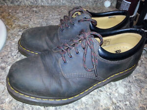 Doc martens size 12US (brand new) I paid 120$ but only asking40$