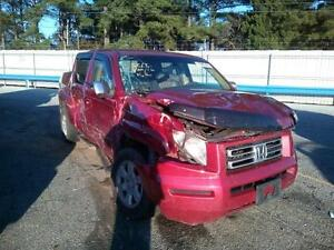 2007 HONDA RIDGELINE PARTING OUT!!!!!!!!!