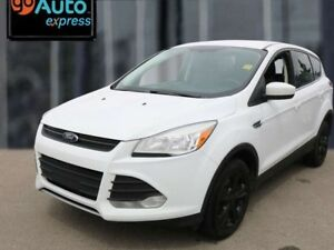 2013 Ford Escape SE, 2.0L ECOBOOST, 200A, SYNC, KEYLESS ENTRY, C