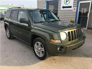 Jeep Patriot Sport 2007