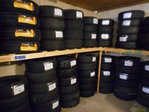 OTTAWA TIRES ,NET NEW AND USED TIRES