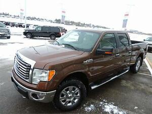 2012 Ford F-150 XLT XTR | One Tax