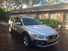 2009 Volvo XC70 Wagon Kings Langley Blacktown Area Preview