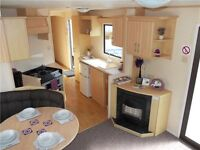 STUNNING CHEAP STATIC CARAVAN NR SCARBOROUGH - PAYMENT OPTIONS AVAILABLE - 12 MONTH PARK!!
