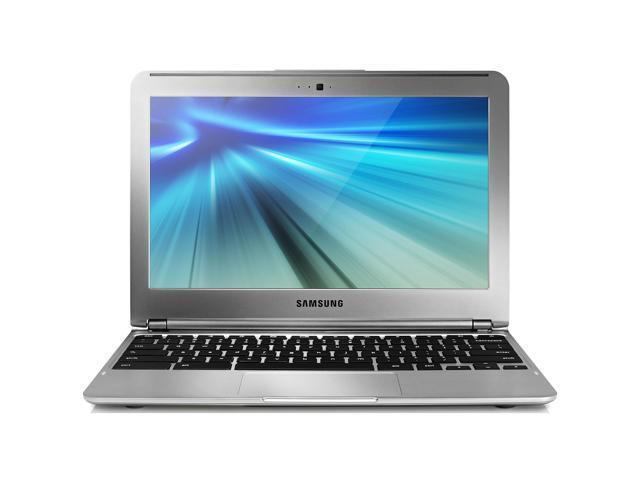 """Samsung XE303C12-A01US Samsung Exynos 5250 1.7 GHz 2 GB 16 GB SSD 11.6"""", Silver,"""