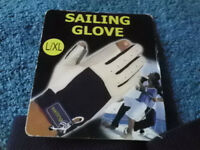 Sailing Gloves.