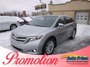 Venza Limited 2016 Limited-Cuir-AWD-ToitPano-CamRec a vendre
