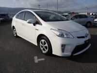 TOYOTA PRIUS 1.8CC HYBRID ELECTRIC FRESH IMPORT FROM JAPAN