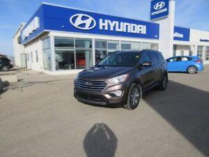 2014 Hyundai Santa Fe XL Luxury AWD