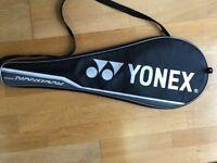 Yonex Nanoray 700 RP Badminton Racket (Flash Red) [NR700RP-639]