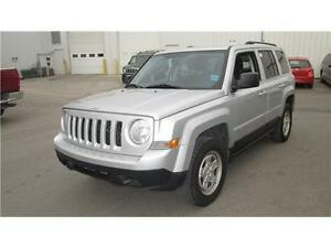 2012 jeep Patriot 4x4 sale or trade financing avail