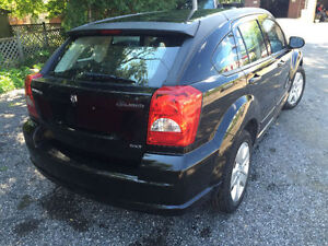2009 Dodge Caliber SXT Hatchback Kitchener / Waterloo Kitchener Area image 5