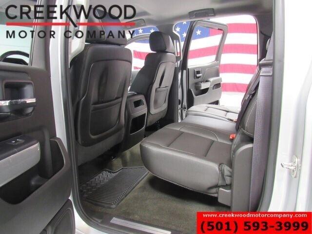 Image 15 Voiture Américaine d'occasion Chevrolet Silverado 2500 2015