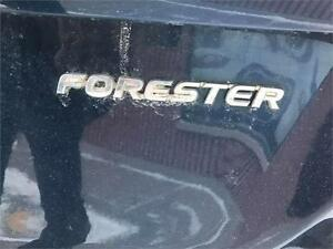 2006 Subaru Forester 2.5X Kitchener / Waterloo Kitchener Area image 9