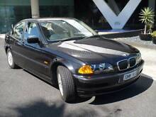 BMW 318i Executive - Spotless with all accessories. Docklands Melbourne City Preview