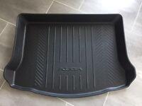 Genuine Ford Kuga moulded plastic boot liner (fits models 2008-2012)