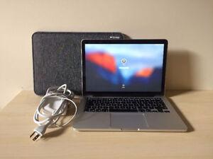 MacBook Pro (Retina 13 pouces, début 2015)