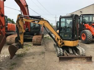 Excavator Find Heavy Equipment Near Me In Canada Trucks