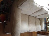 3 seater sofa - available from Wendover