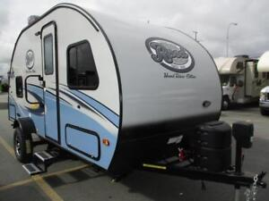 2019 FOREST RIVER R POD 182G (STOCK #54910)